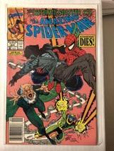 Amazing Spider-Man #336 First Print - $12.00