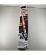 STAR WARS Darth Vader Electronic Red Lightsaber With Light Sounds & Phra... - $21.70