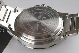 Original Citizen Eco-Drive Satellite Wave Men's Watch CC3000-89L NEW image 5