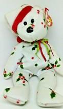 Ty 1998 Holiday Teddy - $15.79