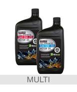 NEW Kirkland Signature 1-Quart 0W20 & 5W30 Full Synthetic Motor Oil, 12-... - $49.99