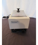 Precision Scientific 182 Water Bath 66643-27 25°C- 100°C Tested and Working - $94.06