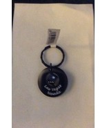 Las Vegas Metal Key Ring Dice New - $2.96