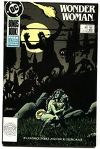 WONDER WOMAN #18 1988 DC COMICS-1st CIRCE - $27.74