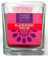 Yankee Candle Home Classics Candle, Blackberry Cream, 5 oz - $15.79