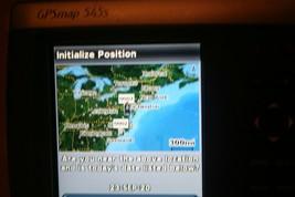 Garmin GPSMAP 545S, Latest Software updated. - $345.95