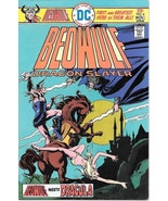 Beowulf Dragon Slayer Comic Book #4 Dracula Appearance DC Comics 1975 VE... - $6.89