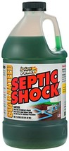 Instant Power 1868 Septic Shock, Blue, 67 Fl Oz