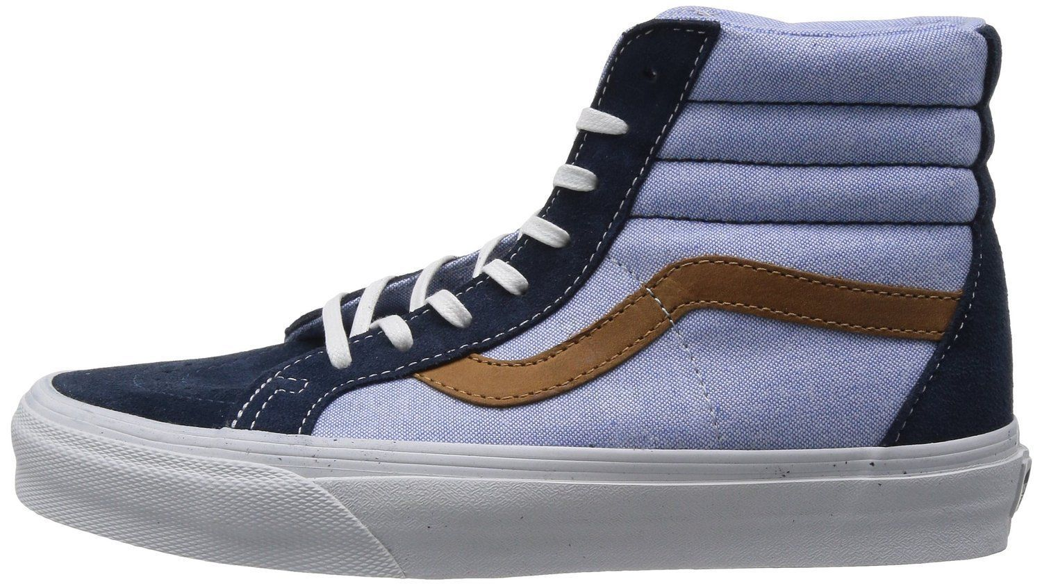 04ab736b1a New Vans SK8-HI Reissue Ca (C P) Dress Blues and 48 similar items