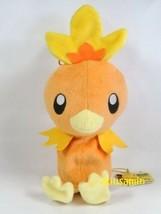 Pokemon Torchic (Achamo) Hand Puppet Plush Doll TOMY Japan New F/S Best ... - $32.33