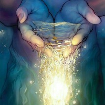 INSTANT CLEANSE! Expedited Spell Work, Curse Healing, Protection from Ne... - $20.00