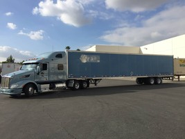 2012 PETERBILT 587 Conventional For Sale In San Marcos, CA 92078 image 1