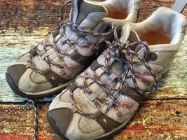 MERRELL Siren Sport Trail Hiking Shoes Women's Size 6 US 36 EU Elephant ... - $31.68