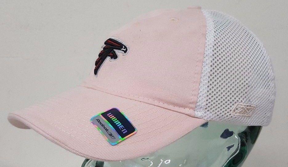 65e15be8 Atlanta Falcons NFL Peach Pink Reebok and 50 similar items