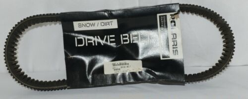 Polaris 3211172 Snow Dirt ATV OEM Belt Double Sided V Clutch Drive