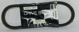 Polaris 3211172 Snow Dirt ATV OEM Belt Double Sided V Clutch Drive image 1