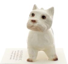Hagen-Renaker Miniature Ceramic Dog Figurine West Highland Terrier image 2