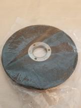 "Hitachi Grinding Wheel A36Q BF Type 27 (4-1/2""x 1/4""x 7/8"") image 2"