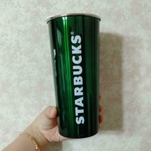 Starbucks Green Word Mark TOGO Tumbler Starbucks 591ml - $106.92
