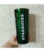 Starbucks Green Word Mark TOGO Tumbler Starbucks 591ml - $106.92