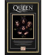 Queen. Freddie Mercury, Brian May, Roger Taylor, John Deacon - Ltd Ed 1 ... - $575.00