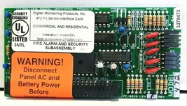 DMP 472 Inovonics 900MHz Interface Card - $30.00
