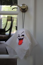 Vintage Rare Animated Shaking Ghost - $43.93