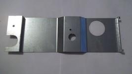 GE Gas Range Model JGBP79BEW1BB Heat Shield WB34K13 - $19.95