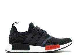 Men's Adidas Originals Nmd R1 Footlocker Eu Exclusive Limited Black 11 12 - $169.99