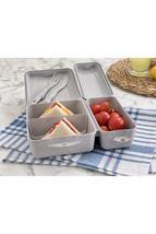 Saroz- Lunch Box Set - Soft Gray  - $20.00