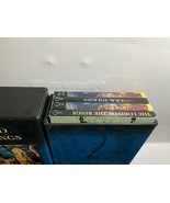 Vintage 1995 THE LORD OF THE RINGS JRR Tolkien Audio Book BBC Production 13 CDs - $23.36