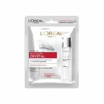 L'Oreal Paris Revitalift Crystal Micro-Essence Sheet Mask, 25gm - $10.88