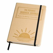 The Morning Sidekick Journal - Morning Habit Tracker! Create Your Perfec... - $52.27