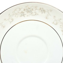 """Camelot China Carrousel 1315 6.25"""" Saucer Plate Made in Japan image 2"""