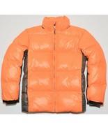Polo Ralph Lauren  Boy's Orange Down Jacket  Size M - $39.59