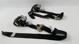 Pair of Front Seat Belt Retractor OEM 06 07 08 09 Mazda 3 R327109 - $120.78