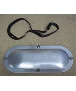 Crouse-Hinds Conduit Body Cover 2 1/2 - 3in Gasket - $87.88
