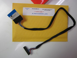"Proscan 32"" PLED3280A-D LVDS Cable for Main Board 8142123332180 - $16.95"