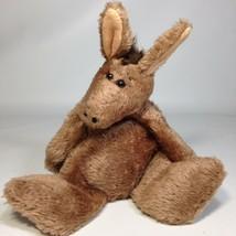 Boyds Bears Attic Collection Plush Flatty Mr. Brayburn Democrat #5670 Do... - $39.95