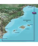 Garmin BlueChart g3 Vision HD - VEU454S - Barcelona  Valencia - microSD/... - $194.72