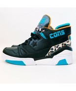 New Converse Cons ERX 260 Mid Animal Print Basketball Sneakers Size 11.5 - $94.99