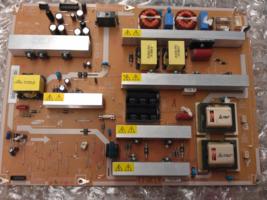 BN44-00200A Power Supply Board From Samsung  LN52A530P1FXZA SQ01 LCD TV