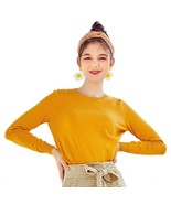 SEMIR 2018 Cashmere Knitted Sweater Women Pullovers Turtleneck Autumn Wi... - €12,84 EUR