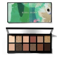 BOBBI BROWN HIGH BARRE EYE SHADOW PALETTE LIMITED EDITION NEW IN BOX  - $43.55