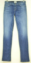 Current Elliot jeans 27 x 32 the Skinny  Ombre Envy wash USA - $29.69