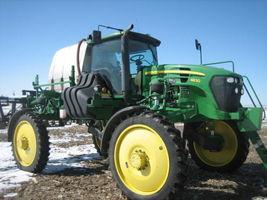 2010 John Deere 4830 For Sale in Clear Water, Nebraska 68726 image 1