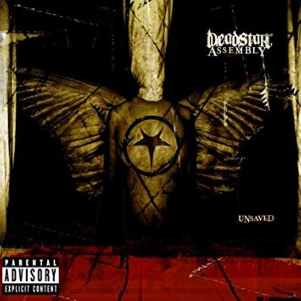 Unsaved by Deadstar Assembly Cd