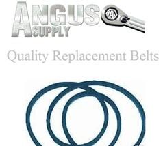 Made With Kevlar Belt Replaces Massey Ferguson 1717397 - $18.56