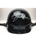 Harley Davidson 1/2 Helmet MD 57-58cm - $95.03