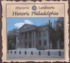 Historic Philadelphia (Historic Landmarks) Cooper, Jason - $15.24